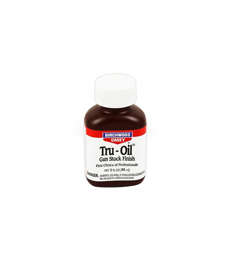 Birchwood Tru-Oil 90ml Tukkiöljy