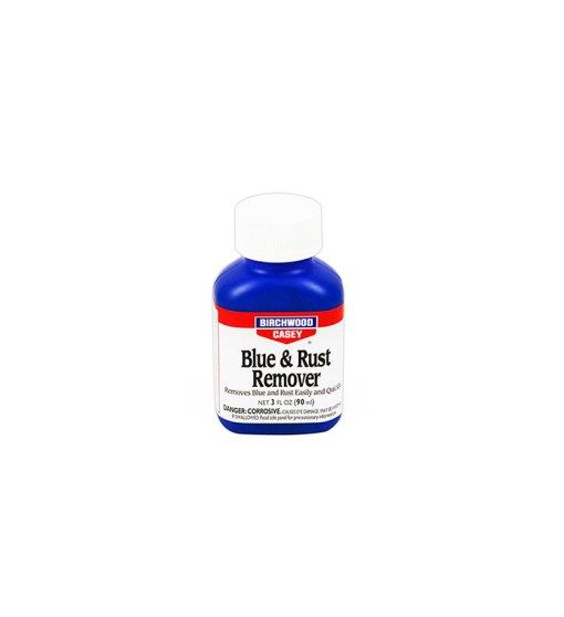 Birchwood Blue & Rust remover 90 ml ruosteen poistoaine