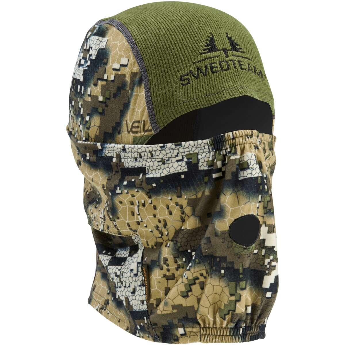Swedteam Ridge Camouflage hood, Veil naamiohuppu