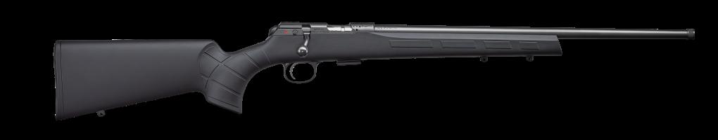 CZ 457 Synthetic pienoiskivääri tt.2 .17HMR