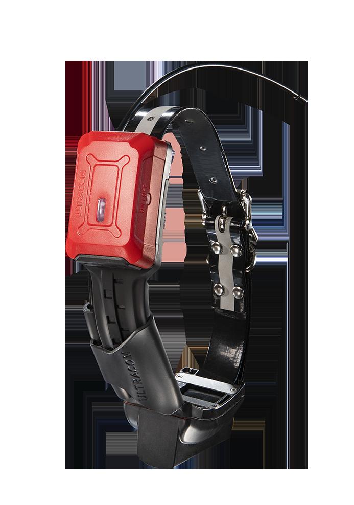 Ultracom R10 Hybrid GSM+VHF koiratutka