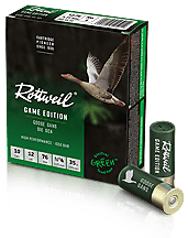 Rottweil Steel Game Edition Goose 12/76 3.25mm 10 kpl / ras