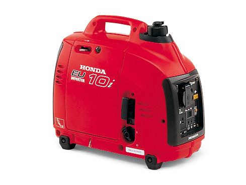 Honda EU10i generaattori