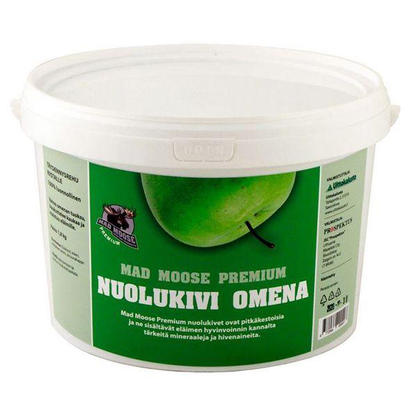 Mad Moose Premium nuolukivi omena
